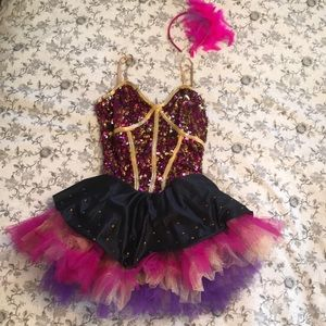 Other - Funky Jazz Dance Costume